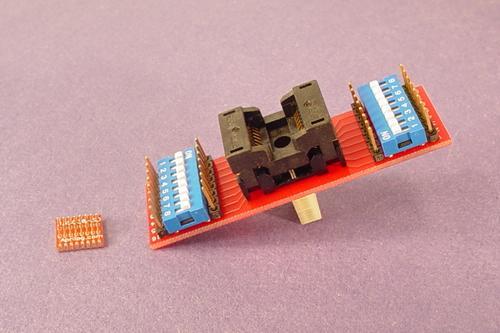IC Signal Isolators