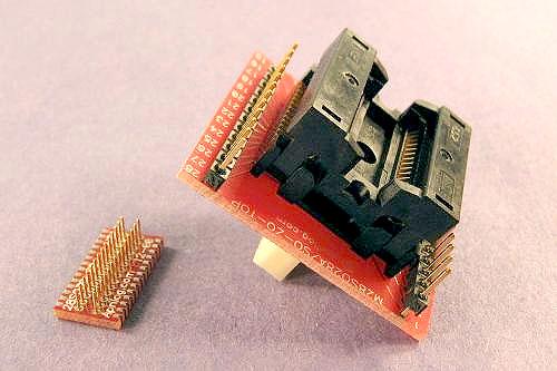 SOP IC Monitors